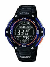 Casio Sgw-100-2b-it - Orologio da polso Uomo IT