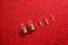 Lampes Dual CT 17/ct17, ct 18/ct18, ct 19/ct19
