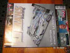 Le mans racing n°50 Prémat Alfa romeo 33.2 Newman