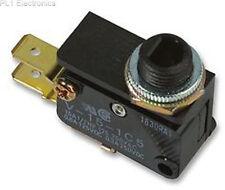 inverseurs Bouton-poussoir Omron Electronic Components-VAQ-0V-15-1C5 Interrupteur