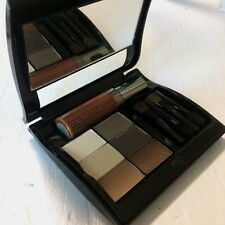 Sheer Confidence Mary Kay Custom Compact filled eyeshadow, gloss, brushes, cover