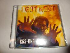 CD KRS-One-I Got Next