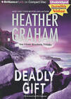 NEW Deadly Gift (Flynn Brothers Trilogy) by Heather Graham