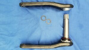 Sram X0 carbon 175mm GXP crank arms