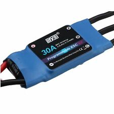 4 pcs x DYS 30A Brushless Speed Controller ESC Simonk Firmware for Multicopter