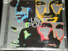 U2 - Pop - CD álbum - 1997 - 12 Genial Canciones