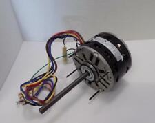 Century 7FD1016 Electric Blower Motor 1/6HP 277v