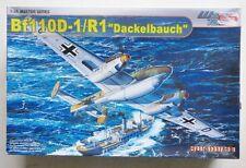 CyberHobby.com 1/48 5556 MESSERSCHMITT Bf 110D-1/R1 DACKELBAUCH