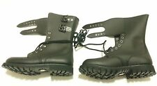Rangers Bottes de Combat Chaussures de marche Armée Française & Légion - Size 40