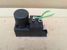 AUDI A8 S8 Typ 4D D2 Pumpe Zentralverriegelung ZV 8L0862257G