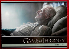 GAME OF THRONES - Season 5 - Card #19 - THE GIFT - A - Rittenhouse 2016