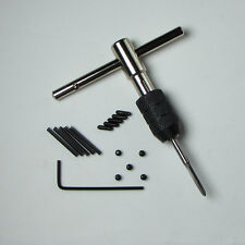 NextGenAR QuickSet Rear Takedown Detent Pin Modification Kit W/ 5 Mod Parts