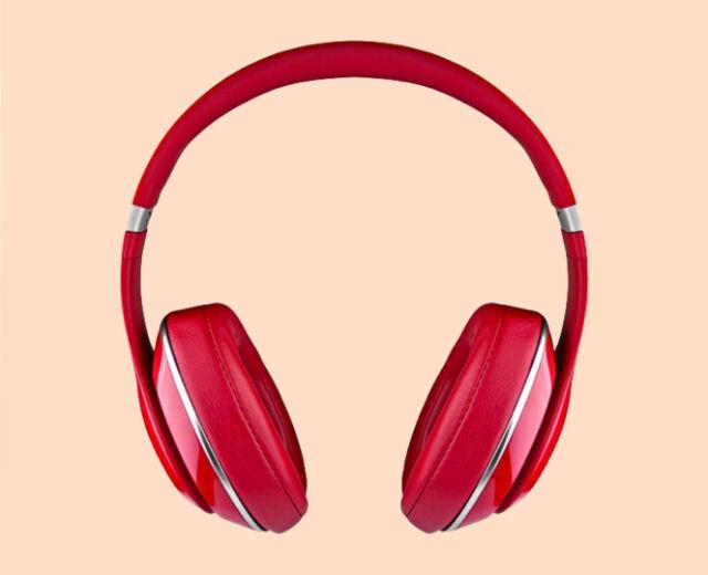 Streetwear Headphones