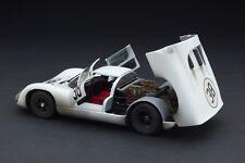 RACE WEATHERED / Exoto 1967 Porsche 910 / Le Mans / 1:18 / #MTB00062CFLP
