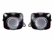 DEPO 2000-2005 Toyota Celica Replacement Fog Light Lamp Set Pair Left + Right