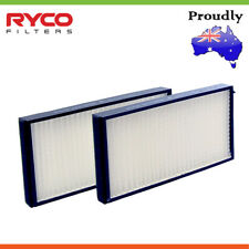 New * Ryco * Cabin Air Filter For SSANGYONG ACTYON A230 4WD 2.3L 4Cyl