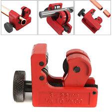 Mini Tube Cutter Cutting Tool 3mm-22mm For Copper Brass Aluminium Plastic Pipes
