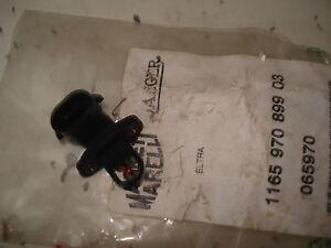 SENSORE TEMPERATURA TEMPERATURA ESTERNA MARELLI 116597089903 FIAT PANDA-CINQ.