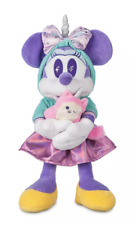 Disney Minnie Mouse Plush - Minnie Unicorn Plush 38cm Genuine BNWT Disney Toy
