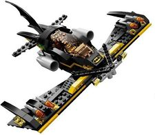 New Lego Batman Batgirl Robin The Batwing from # 76013 The Joker Steam Roller