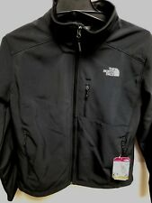 The North Face Apex Bionic 2 Men's Soft Shell Jacket 100% Authentic Black