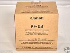 Brand new Canon print head PF-03 2251B001 Free shipping