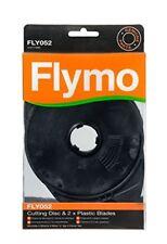 Flymo Microlite 28cm taglio disco & Lame Fly052 Hovervac Minimow 5118192-00