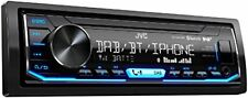 JVC Kd-x451dbt schwarz 350w Bluetooth Auto Media-receiver