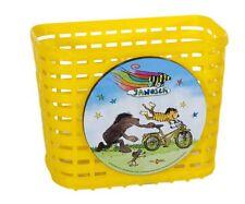 JANOSCH TIGERENTE Lenkerkorb - Kunststoffkorb - Fahrradkorb NEU 804053