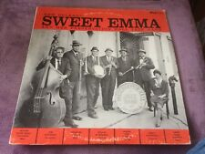 SWEET EMMA And Her Preservation Hall Jazz Band (VPS-2) 33t Lp (a12)