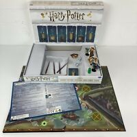 HARRY POTTER Potions Challenge Wizard Family Board Game 2-4 Players Age 8&Up VGC