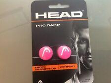 Head Pro Damp Vibration Dampener, pink