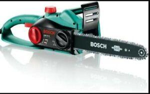 Bosch Kettensäge AKE 35 S - 1x benutzt,wie neu !!!