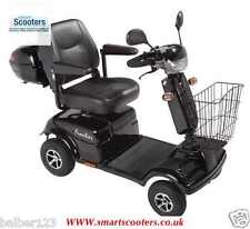 Rascal Frontier Mobility Scooter Brand New 8Mph Free Delivery & Free Insurance