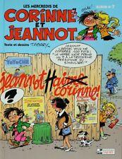 BD prix réduit Corinne et Jeannot Jeannot hai...me Corinne! - Les mercredis de C