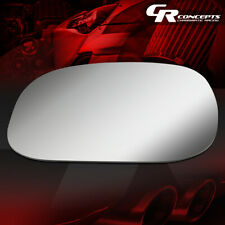 LH/LEFT SIDE DOOR REAR VIEW MIRROR GLASS LENS FOR 97-04 FORD F150/EXPEDITION