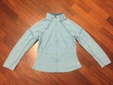 MOUNTAIN HARDWEAR - Pile Donna/ Women's Full Zip Fleece Jacket Outdoor Hiking