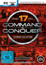 Command & Conquer - Die Ultimate Collection PC Spiel Key EA Origin Download Code