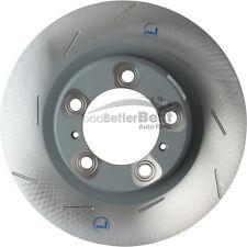 One New OE Supplier Disc Brake Rotor Rear Left 8616 97035240520 for Porsche