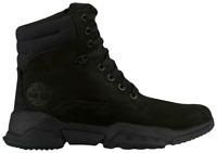 "Timberland Men's CityForce 6"" Black Boots TB0A1UVI001"