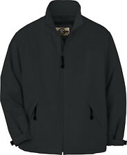 Men's Insulated Mid-Length Jacket