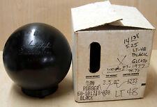 15(14#13oz) Brunswick USA 1977 LT-48 Johnny Petraglia RUBBER Bowling Ball GLC070