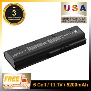 Battery For HP G72 G62 G56 G42 G32 Pavilion G6 G7 2000 CQ42 CQ32 Notebook PC