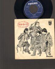 "RO-D-YS Just Fancy SINGLE 7"" MONO Gods of Evil 1967 NEDERPOP Dutch Beat"