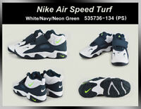 Brand New Nike Air Max Speed Turf  PS 535736-134  Sz 3Y