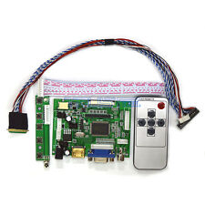 RTD2660H LCD/LED Controller Board Kit For CHIMEI INNOLUX N173FGE-L23 N133FGE-L31