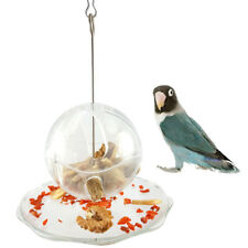 Bird Foraging Toy, Parrots Chewing Feeder Ball For Macaw, Budgie, Lovebirds