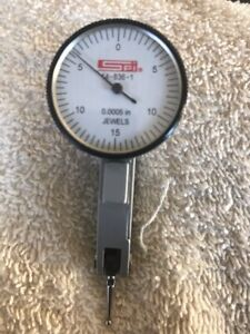 SPI 14-527-6 Replacement Dial Depth Gage