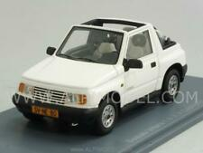 Suzuki Vitara 1.6 JLX Cabriolet 1995 White 1:43 NEO 44980