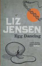(Good)-Egg Dancing (Paperback)-Liz Jensen-0747585261